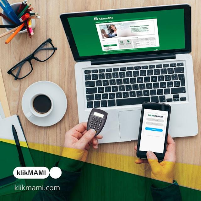 Investasi Reksa Dana Online di Manulife Indonesia