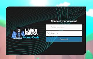 Lauramaura.com - How to get Free Robux Roblox from Lauramaura com