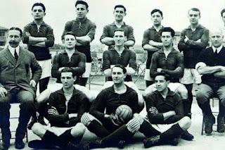 Sejarah Serie A
