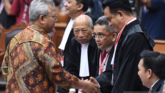 KPU Akan Tetapkan Jokowi sebagai Presiden Terpilih 3 Hari ke Depan