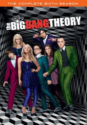 The Big Bang Theory (TV Series) S06 DVD R1 NTSC Sub 3 DVD