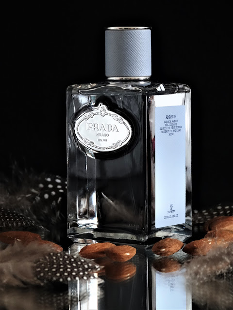 parfum femme prada, parfum enveloppant, parfum gourmand femme, parfum femme gourmand, prada perfume review