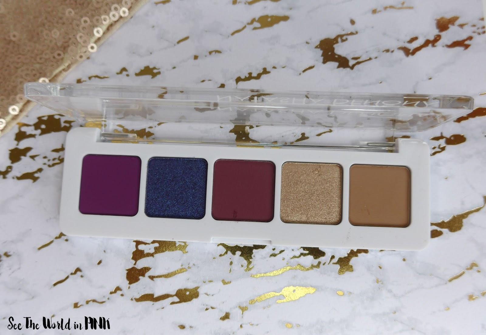 Biba All Neutral Eyeshadow Palette by Natasha Denona #22