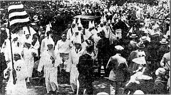 fascism eugenics Nazi politics KKK hate racism xenophobia anti-semitism islamophobia immigration
