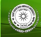 Academic Staff College, Sant Gadge Baba Amravati University, Maharashtra
