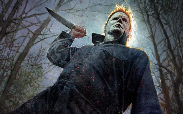 """Hola, Michael Myers: Se anuncian las secuelas """"Halloween Kills"""" (2020), y """"Halloween Ends"""" (2021)"""