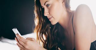 30 Πρόστυχα μηνύματα για να ανάψεις έναν άντρα!