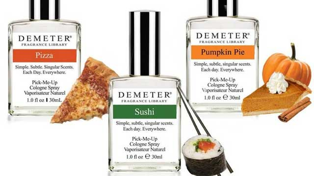 parfum Sushi