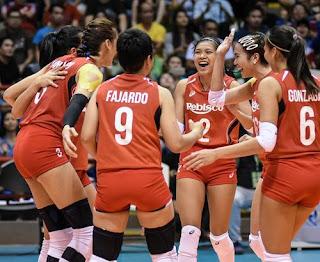 Philippine volleyball, volleyball tournaments, women's volleyball, Asian Senior Women's Volleyball Championship