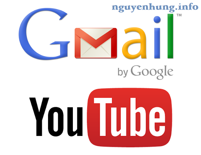 Cách Tạo Tài Khoản Gmail Để Kiếm Tiền Trên YouTube