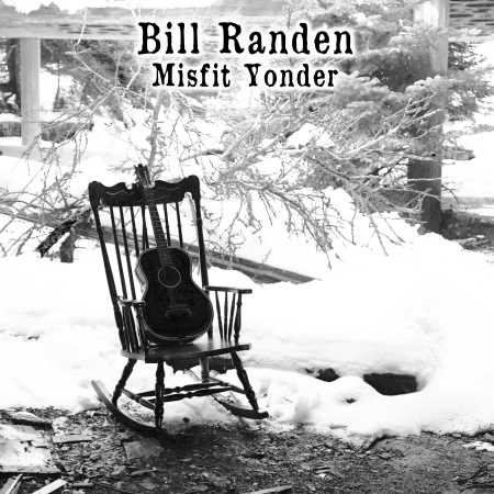 "BILL RANDEN: Video για το νέο single ""Misfit Yonder"""
