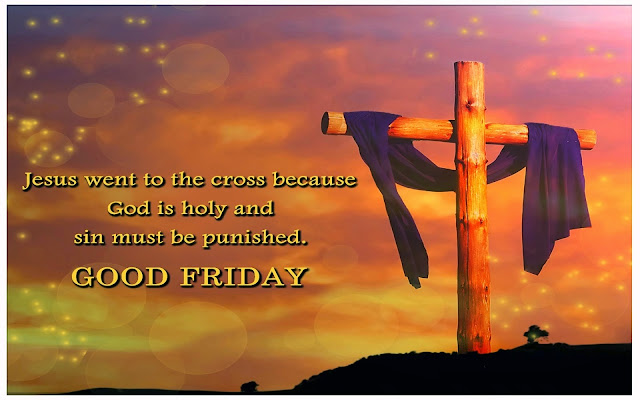 Good Friday 2017 Wallpaper