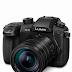 LUMIX GH5 4K Mirrorless Camera