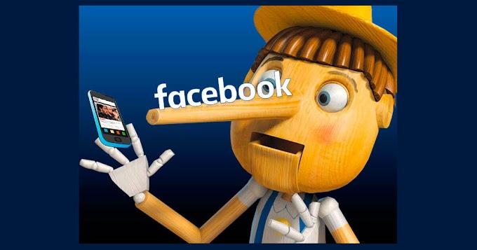 Notícia falsa no Facebook: saiba como identificar