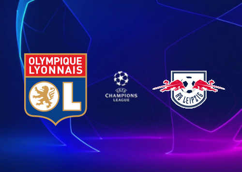 Olympique Lyonnais vs RB Leipzig -Highlights 10 December 2019