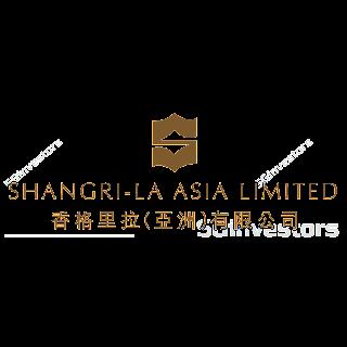 SHANGRI-LA ASIA LIMITED (S07.SI) @ SG investors.io