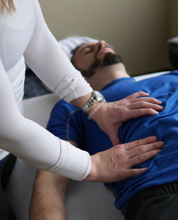 Best Massage Therapist Toronto   Link Integrated Health