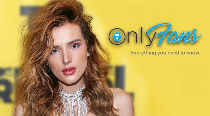 What Is OnlyFans, Is It Illegal, How It Works and Who Use It?