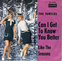 Can I Get to Know You Better (The Turtles)
