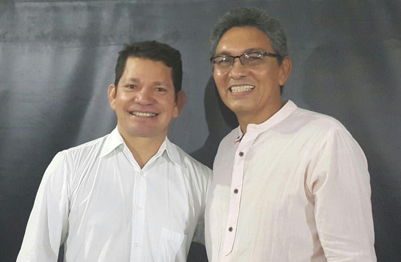 Doutor da Ufopa é lançado pré-candidato a prefeito de Prainha