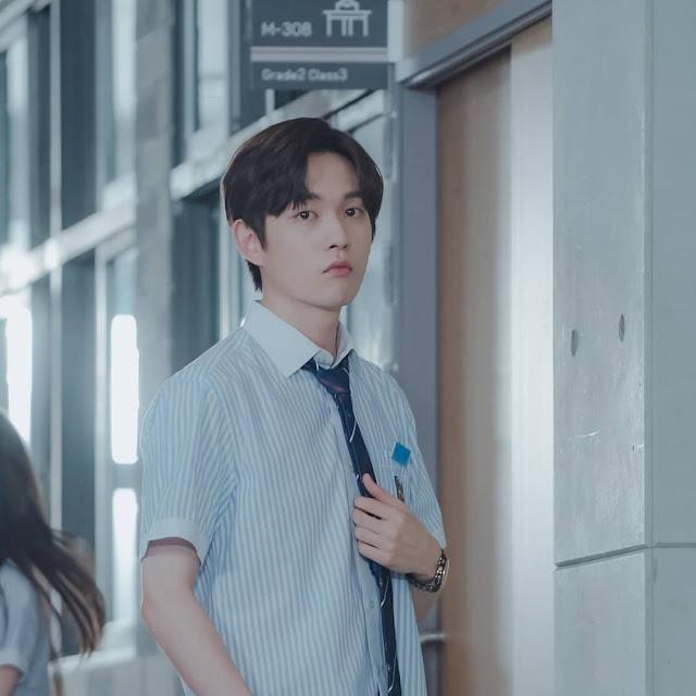 Choi Kyu Jin - Class of lies