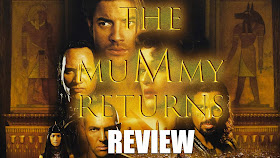 Gamerguy S Reviews Review The Mummy Returns 2001