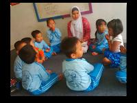Contoh Kegiatan Pembelajaran Bidang Pengembangan Kognitif di Taman Kanak-kanak (TK)