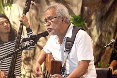 Chord Gitar Iwan Fals - Celoteh Camar Tolol dan Cemar