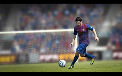 Download FIFA Football 2013 Highly Compressed Game For PC