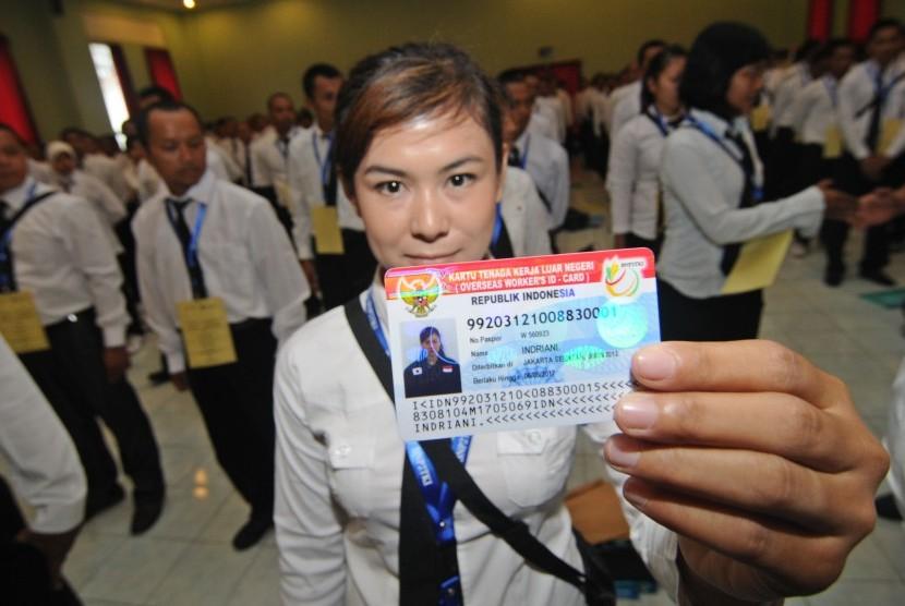 Tempat Pendaftaran TKI TKW Jawa Tengah
