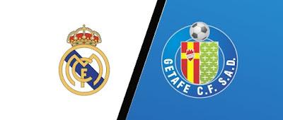 "#◀️ مباراة ريال مدريد وخيتافي "" كورة إكسترا HD  "" مباشر 18-4-2021 والقنوات الناقلة في الدوري الإسباني"