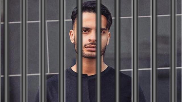 حبس شادي سرور