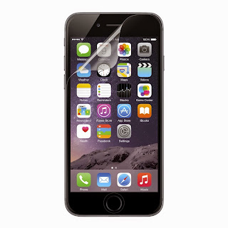 True Clear Transperent Overlay iPhone6 727801