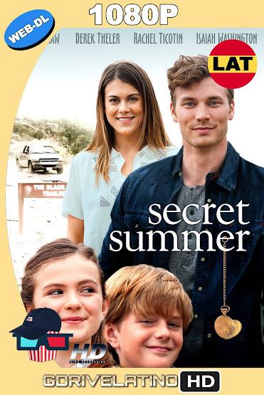 Secret Summer (2016) WEB-DL 1080p Latino-Ingles MKV
