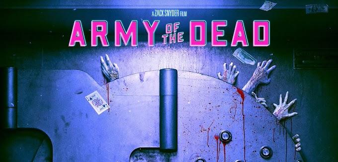 Army of the Dead recensione horror di Netflix e Zack Snyder