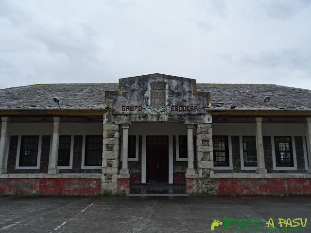 Escuela Doiras