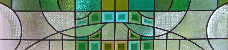vitráž