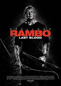 Rambo: La Última Misión (2019) BRRip 1080p Latino