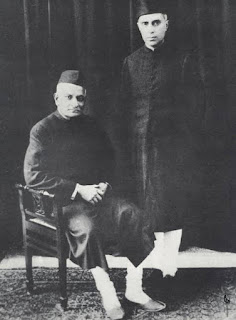 Payal had made controversial statements about Pandit Motilal Nehru and Jawaharlal Nerhu