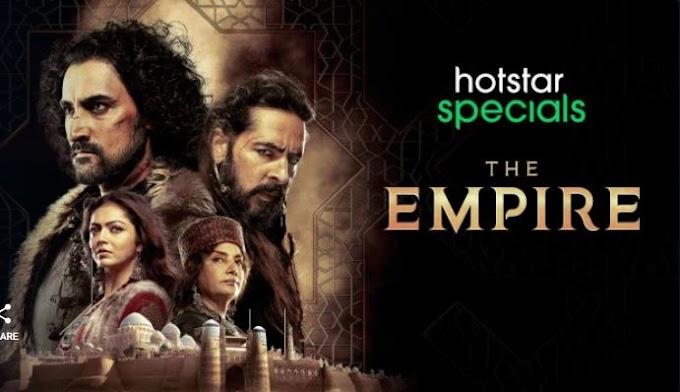 The Empire Web Series Season 1 Watch Online|एम्पायर वेब सीरीज सीजन 1 ऑनलाइन देखें