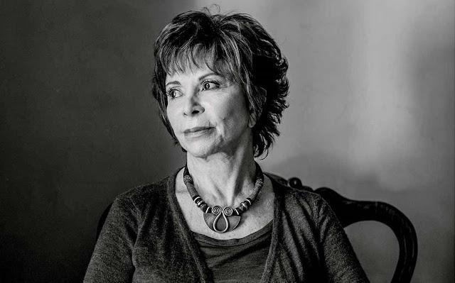 [Frases] Lo mejor de Isabel Allende
