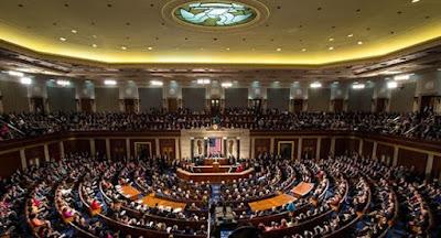 Конгрес США закріпив санкції проти Росії