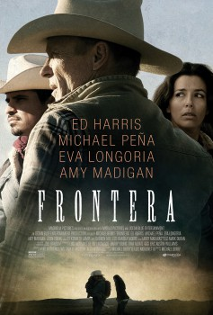 Capa do Filme Frontera