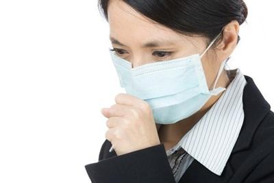Cara Mengobati Infeksi Saluran Pernapasan dengan Cepat