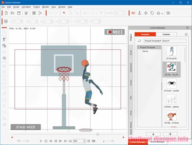 Download Cartoon Animator 4.02.0627.1 Pipeline Full Crack, phần mềm hoạt hình 2D, Cartoon Animator, Cartoon Animator free download, Cartoon Animator full key
