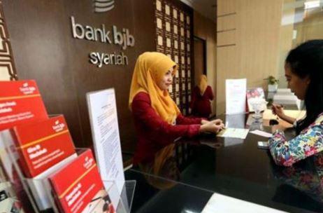 Alamat lengkap dan Nomor Telepon Kantor Bank BJB Syariah di Brebes