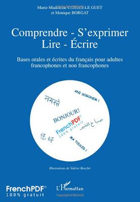 افضل كتاب تعلم الفرنسية من الصفر للاطفال والمبتدئين pdf - تعلم اللغة الفرنسية