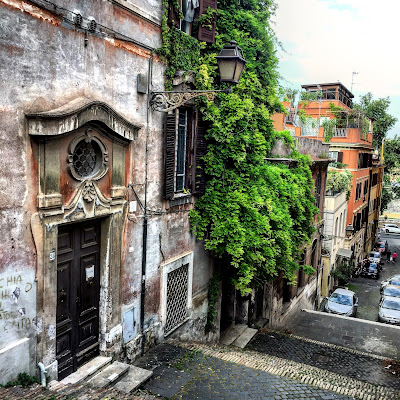 Via di Sant'Onofrio