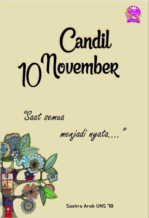 Kumcer : Candil 10 November