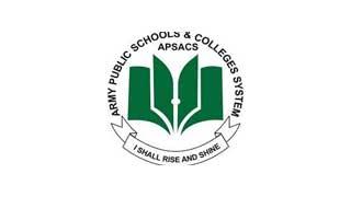 Army Public School SCO Rawalpindi Jobs 2021 in Pakistan - Latest Jobs in Army Public School SCO 2021 Advertisement